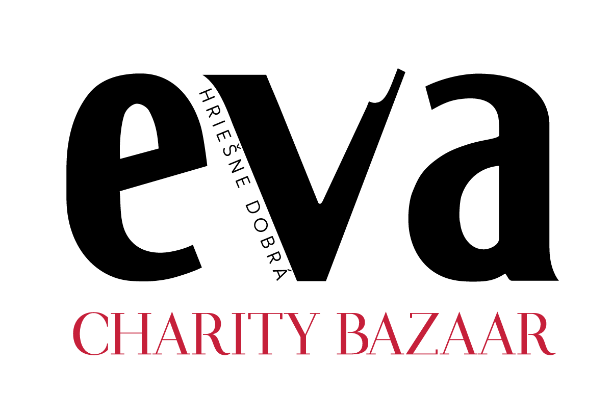 evacharitybazaar logo color